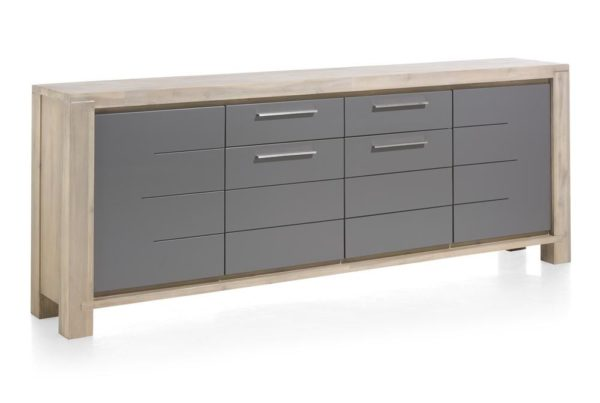 multiplus dressoir