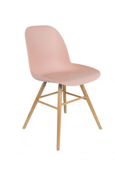 albert kuip chair pink