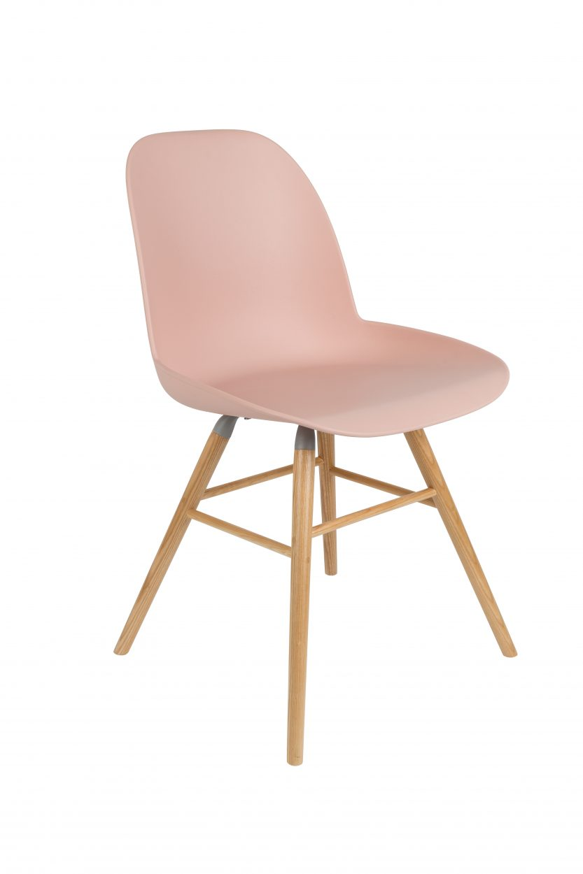 albert kuip chair pink