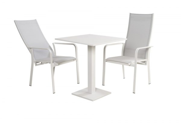 Beach 7 Tuinset Beatle 3-delig White