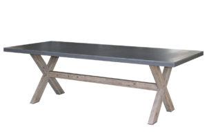 tafel Ramatuelle 240x100 cm