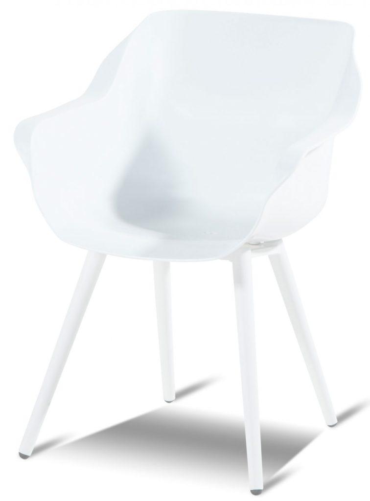 Hartman Sophie Studio Tuinstoel White