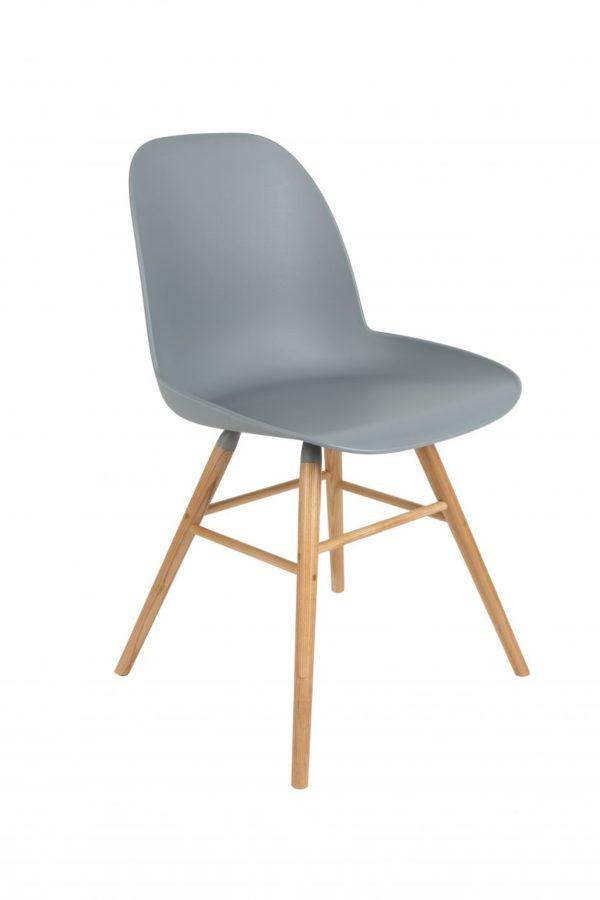 albert kuip chair light grey