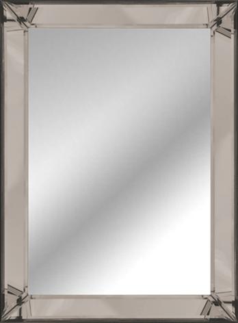 spiegel pearl brons