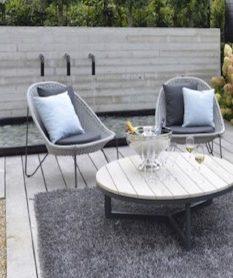 Borek Pasturo Lounge Stoel Sfeer