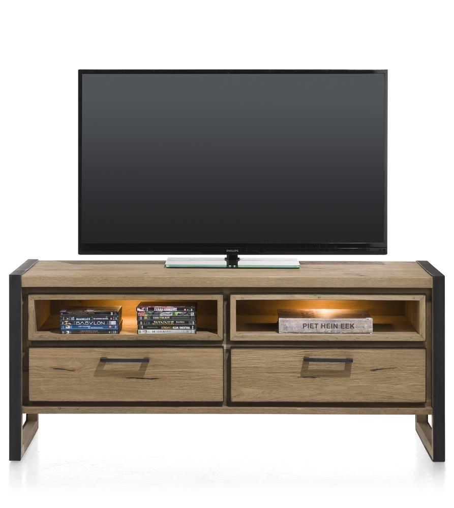 henders en hazel tv meubel metalo 140 cm vivaldi xl zevenaar. Black Bedroom Furniture Sets. Home Design Ideas