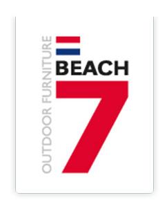 Beach 7 tuinmeubelen