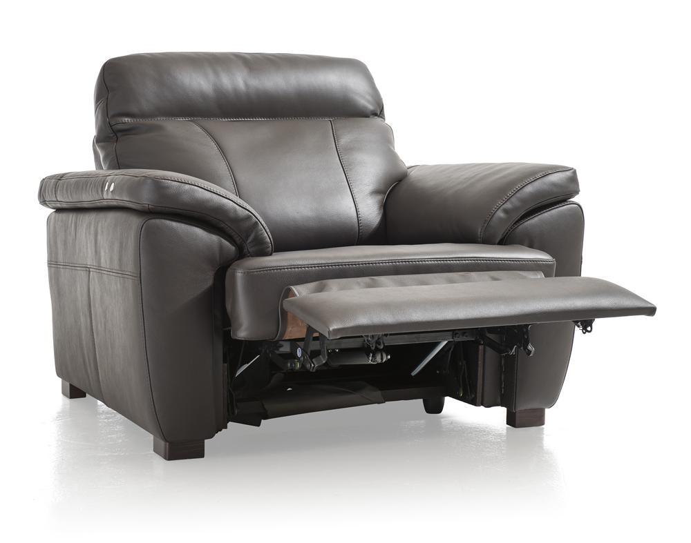 veneto fauteuil elektrisch met hoofdsteunfunctie