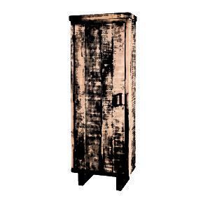 kabinet 1 deur eleonora