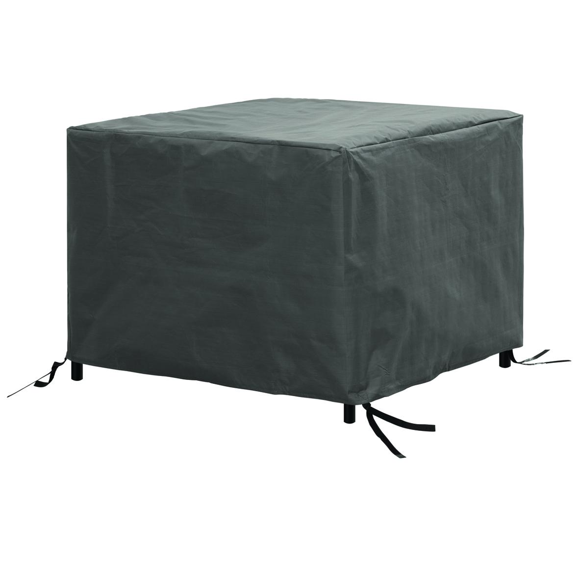 Outdoor Covers Beschermhoes 95x95x70 cm Antraciet