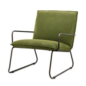 delta fauteuil groen