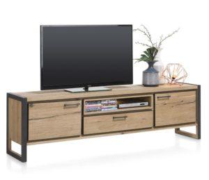 Meubels Gelderland - metalo tv dressoir 210