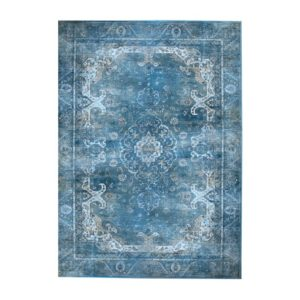 by-boo liv carpet 170 x 240 cm turquoise