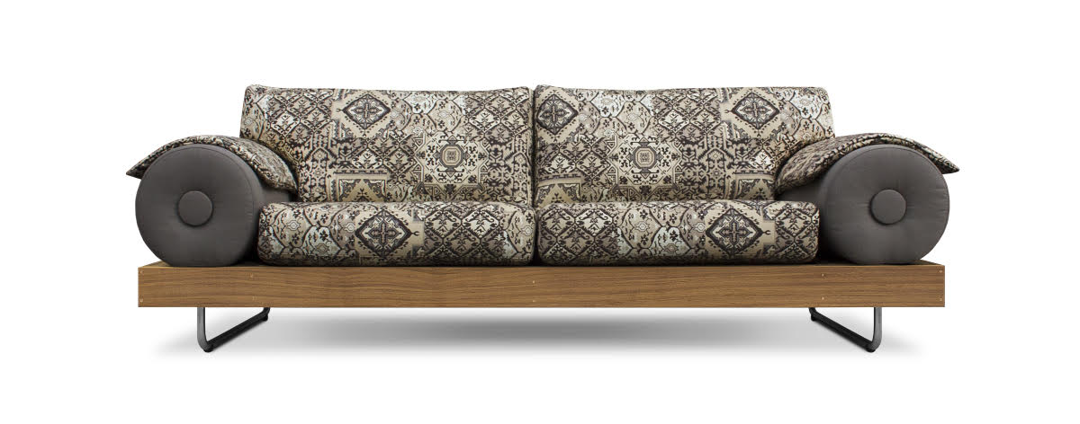 Casablanca Loungesofa Outdoor Ecru