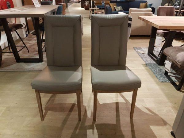 Malvino stoelen