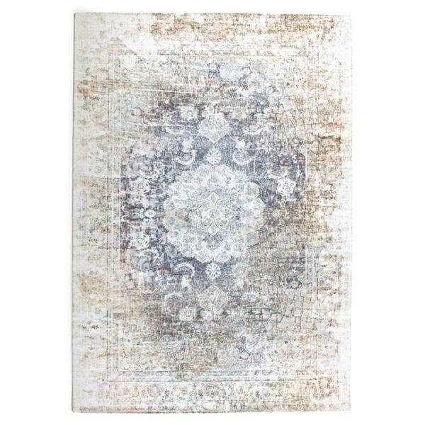 By Boo venice vloerkleed beige-grijs 160 x 230 cm