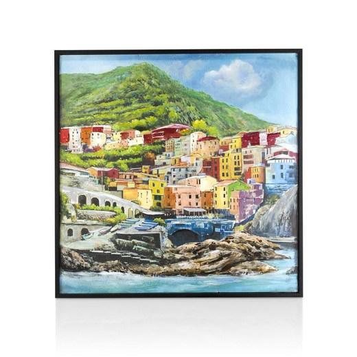 Coco maison riomaggiore schilderij