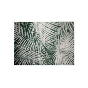 Palm by day zuiver vloerkleed 170 x 240 cm