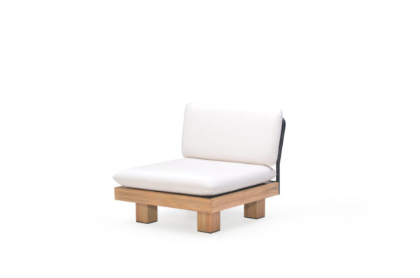 Beach 7 Tapa Center One Seater