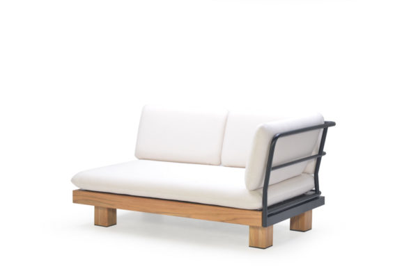 Beach 7 Tapa Chaise Longue Left