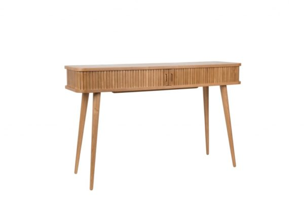zuiver barbier console table