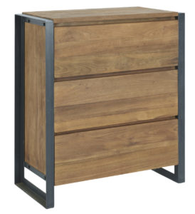 D-Bodhi Dressoir Fendy 3 Laden