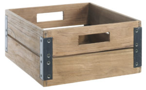 D-Bohdi Fendy Storage Box Medium