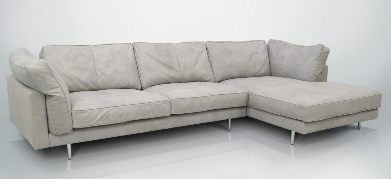 Tortona 3 zits met divan