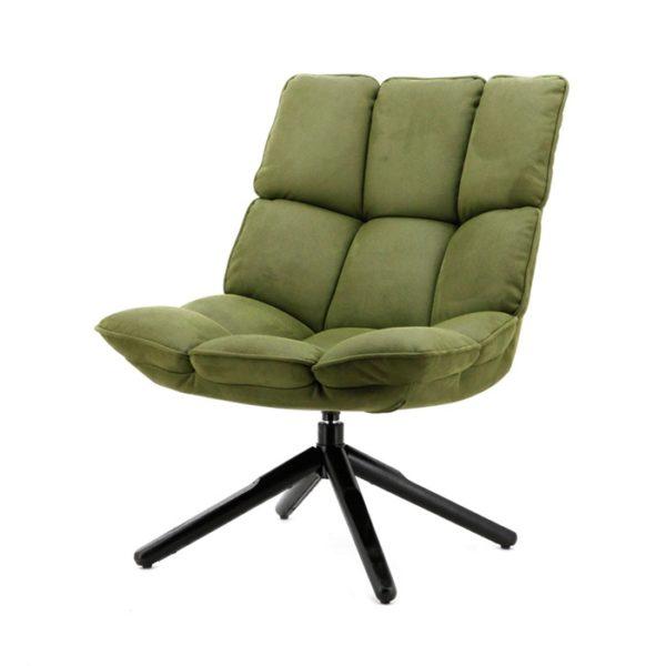 eleonora daan fauteuil groen