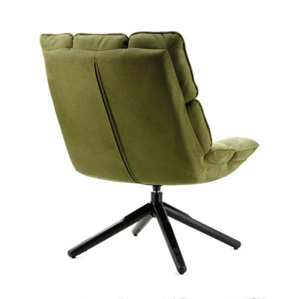 eleonora daan fauteuil groen detail