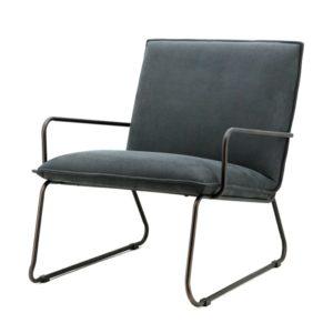 eleonora delta fauteuil antraciet