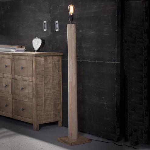 eucalyptus vloerlamp M 130 cm