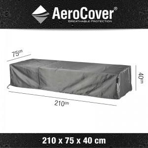 Aerocover Ligbedhoes 210x75x40cm