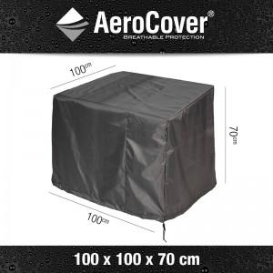 Aerocover Loungestoelhoes 100x100x70 cm