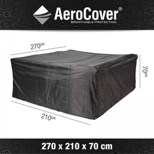 Aerocover Loungesethoes 270x210xH70 7938