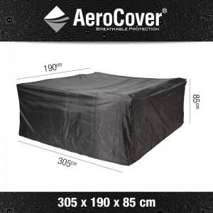 Aerocover tuinmeubelhoes tuinset 305x190xH85 cm