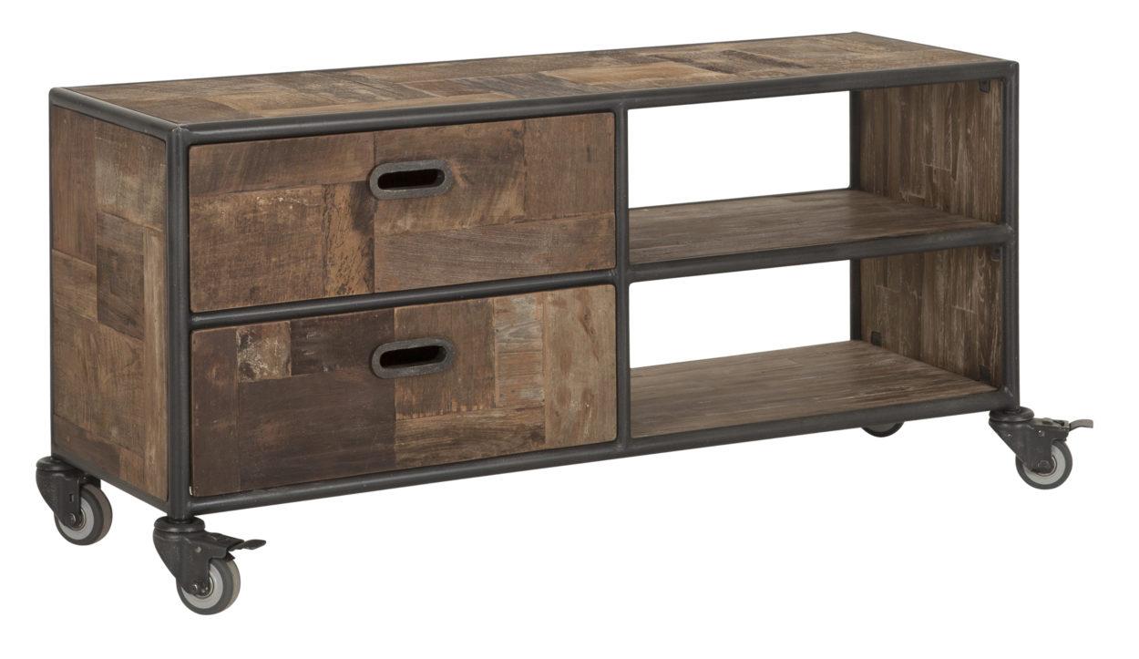 d bodhi pure tv dressoir 100 cm vivaldi xl zevenaar. Black Bedroom Furniture Sets. Home Design Ideas