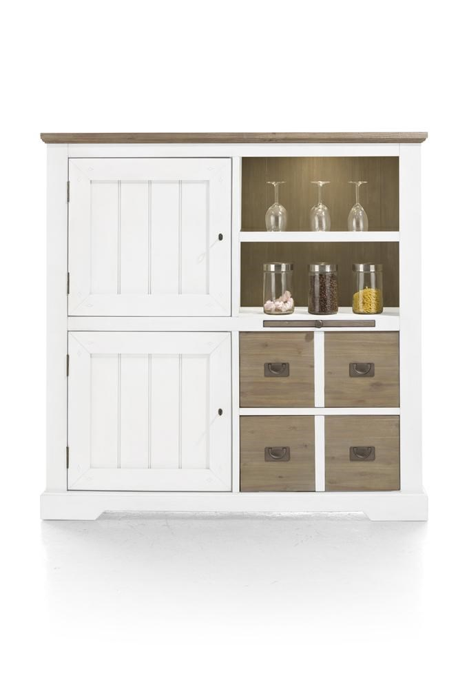 Henders en Hazel Le Port Highboard