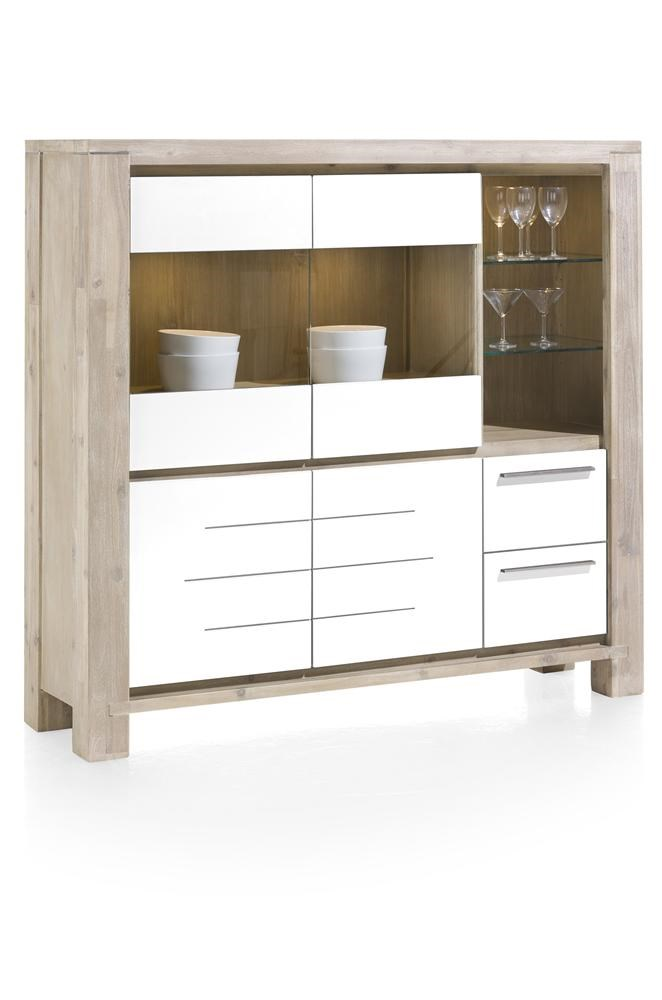 Henders en Hazel Multiplus Highboard Breed