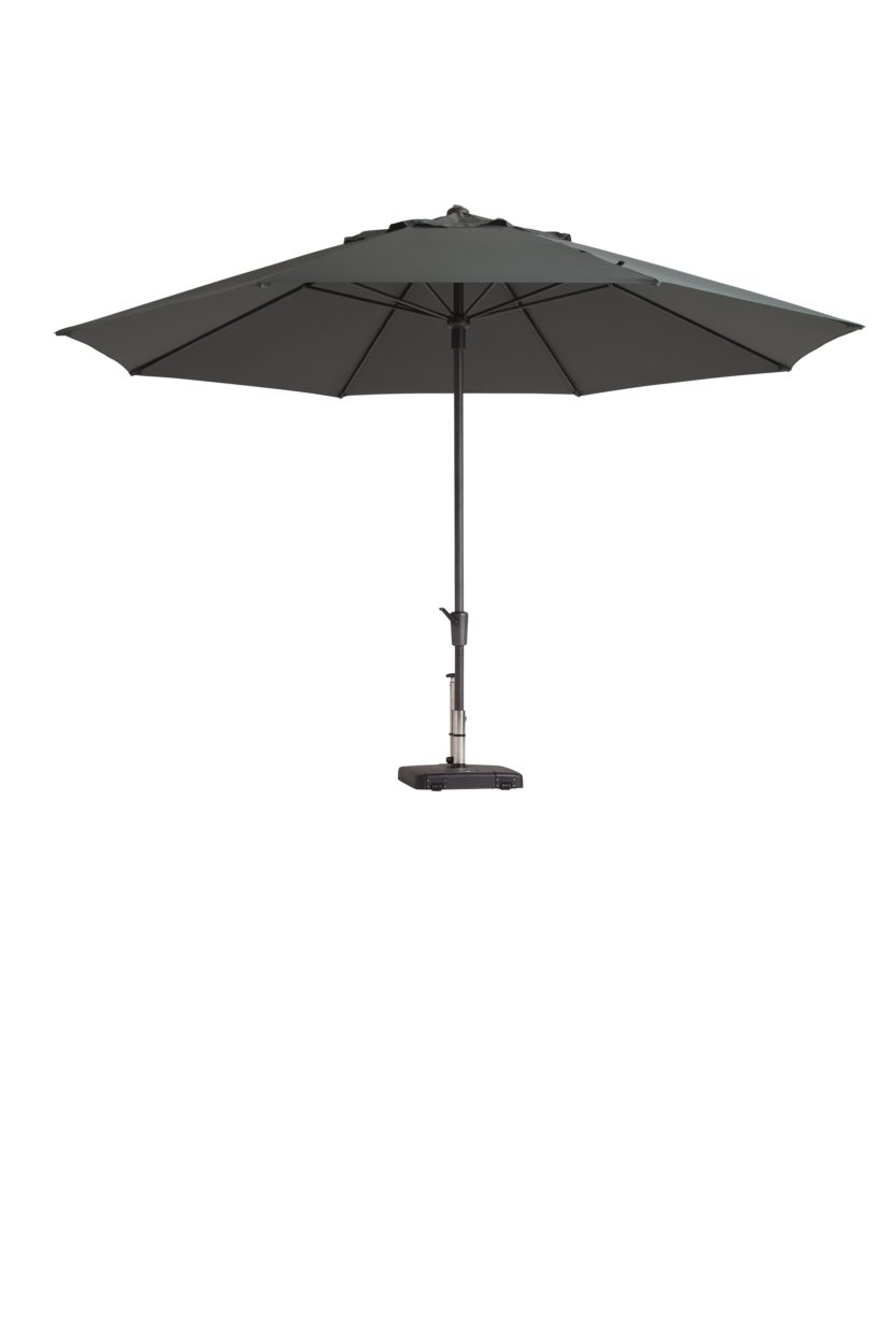 Madison Parasol Timor 400 cm Grey
