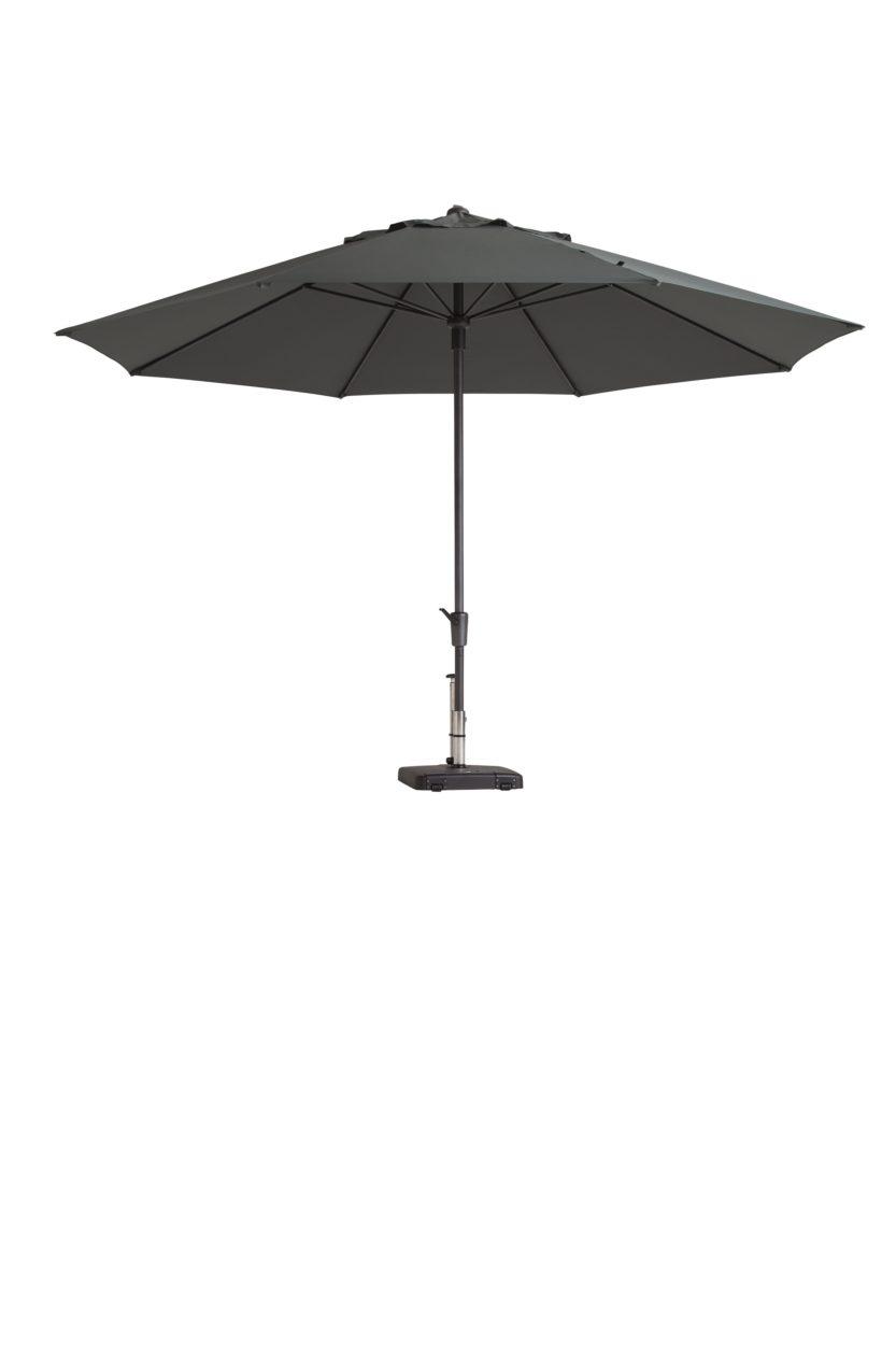 Madison Parasol Timor 400 cm Grey