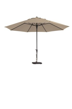 Madison Parasol Timor 400 cm Naturel
