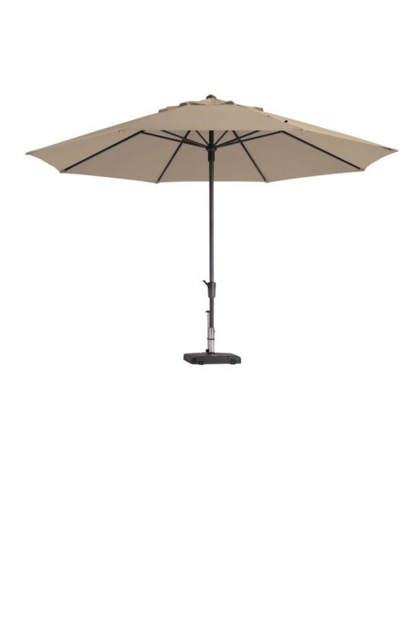 Madison Parasol Timor 400 cm Naturel