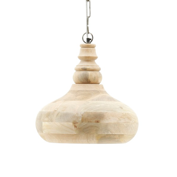 by boo nomad hanglamp naturel