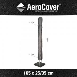 Aerocover Parasolhoes 165×25-35cm middenstokparasol