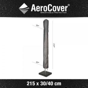 Aerocover Parasolhoes 215×30/40cm 7984