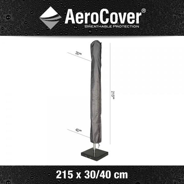 Aerocover Parasolhoes 215×30-40cm middenstokparasol