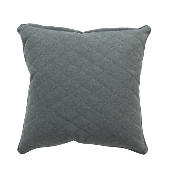 Beach 7 Sierkussen Quilted Laurel Green 50x50 cm