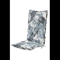 Hartman Anubi Grey Standenstoelkussen 123x50x10 cm