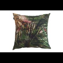 Hartman Palma Green Sierkussen 50x50 cm
